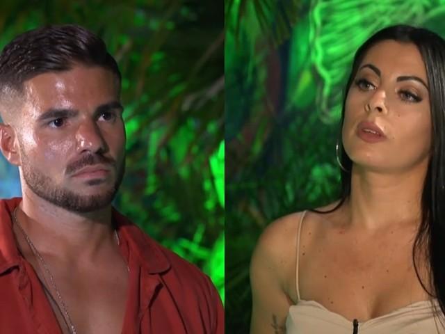 Kevin et Molie ont-ils simulé leur relation dans la Villa des Cœurs Brisés 5 ?