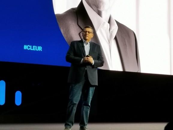Cisco Live 2020 :HyperFlex, passerelle vers lemulticloud avec Kubernetes