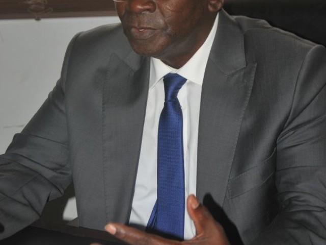 Covid-19: le parlement sénégalais fonctionne à bon régime (dirigeant)
