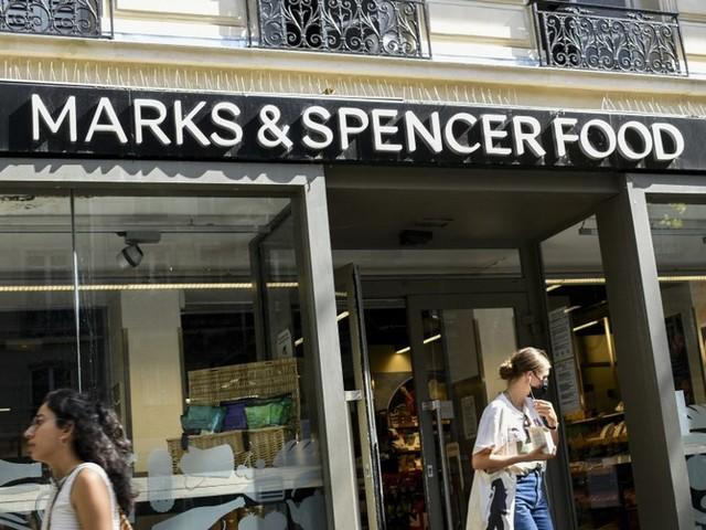 Brexit : Marks and Spencer ferme plus de la moitié de ses magasins en France