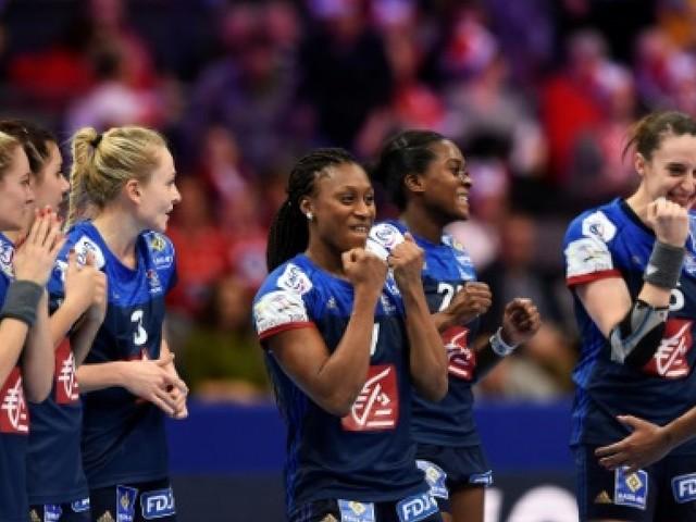 Hand: après les garçons au Mondial, place aux filles à l'Euro-2018 !