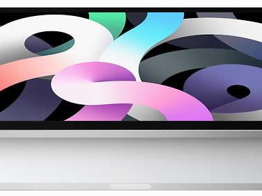 L'Apple Watch et l'iPad, stars de la rentrée
