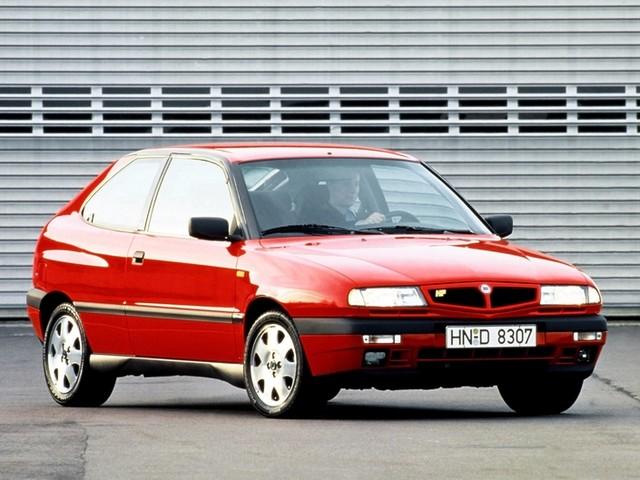 Lancia Delta II HF (1993-2000): chic, choc et pas chère, dès 4000€