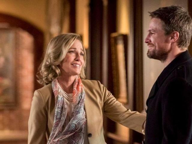 Arrow, Grey's Anatomy, The Walking Dead : Les spoilers de la semaine