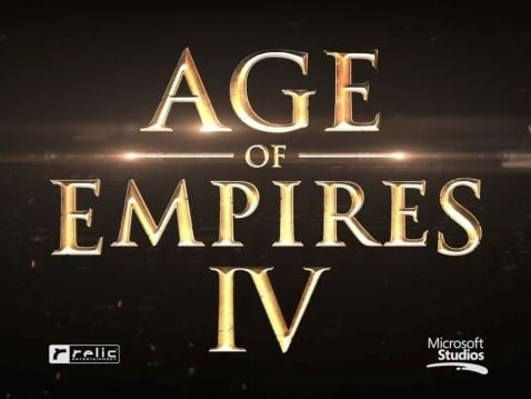 Microsoft annonce Age of Empires IV