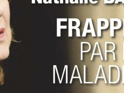 Nathalie Baye frappée par la maladie, sa réaction (photo)