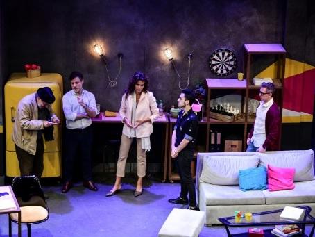 En Argentine, le théâtre résiste contre vents et marées