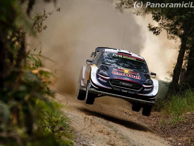 WRC - Le Rallye d'Australie annulé, Hyundai titré
