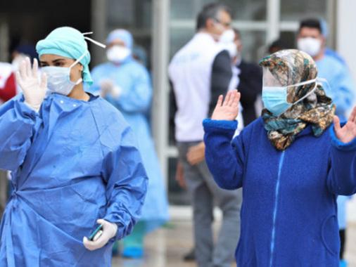 Covid-19 au Maroc : 3 999 nouveaux cas confirmés et 4 118 guérisons en 24H