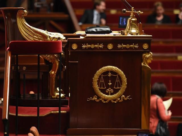 Ce que déclarent les députés sur les lobbies qui les influencent