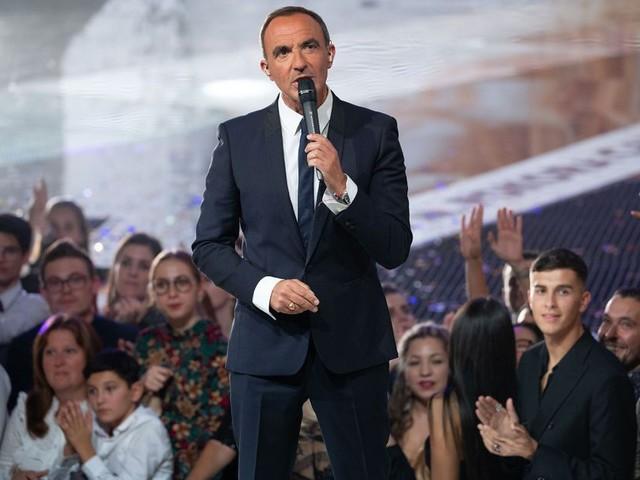 NRJ Music Awards : nouvelle bourde pour Nikos Aliagas