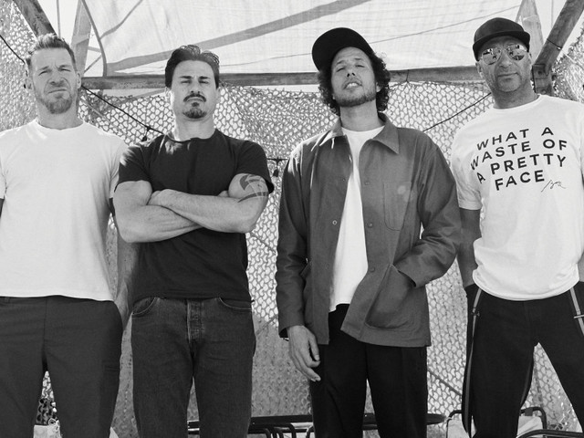Rage Against The Machine, première tête d'affiche de Rock en Seine 2020