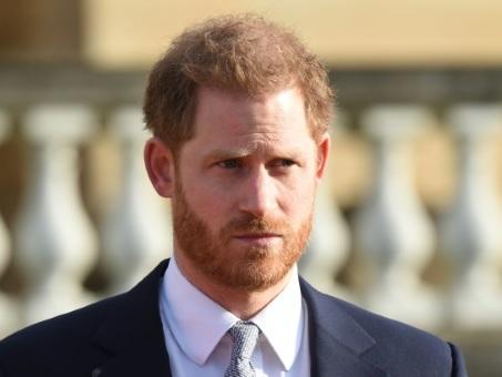 Le prince Harry de retour au Royaume-Uni pour de derniers engagements avant sa nouvelle vie