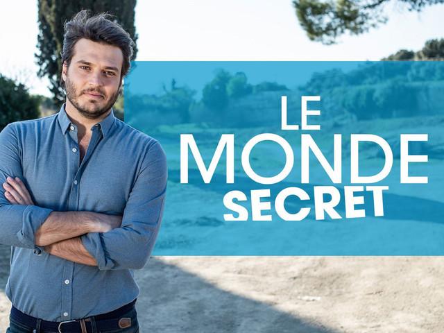 Le monde secret: pourquoi le mag de Bastien Cadéac change de jour et d'horaire le 6août?