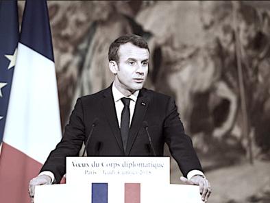 Du paradigme de la diplomatie jupitérienne, par Guillaume Berlat
