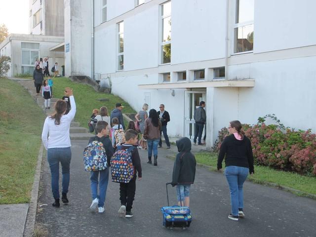 Ecoles d'Orthez : les trois plans de la Ville pour sauver une classe entre Castétarbe et la Chaussée-de-Dax