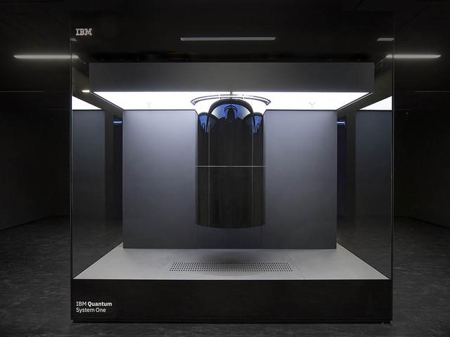 IBM livre à l'Allemagne le premier ordinateur quantique d'Europe et se dit prêt à accompagner la France
