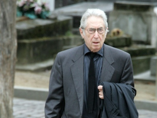 Décès de Théo Klein, ancien président du Crif et figure du judaïsme libéral