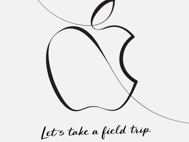 Apple annonce une keynote pour le 27 mars : voici ce qui pourrait être annoncé