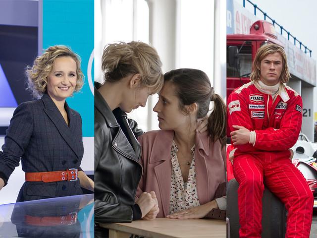 A la télé ce soir : Rush, Une mère sous influence, C dans l'air spéciale sont dans le top 3 de Télé Star