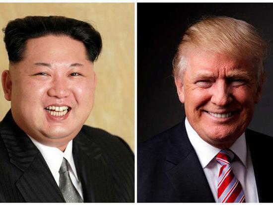 """""""Le coût économique d'une guerre avec la Corée du Nord serait énorme pour la croissance mondiale"""""""