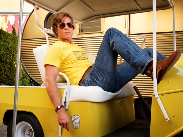"""""""Once Upon a Time in Hollywood"""": Quentin Tarantino va remonter le film avant sa sortie au cinéma"""