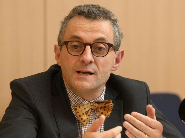 Christian de Valkeneer à propos des Tueries du Brabant: «C'est le moment de parler, nous sommes toujours à l'écoute»