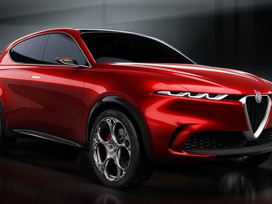 Alfa Romeo : une nouveauté présentée en juin ?