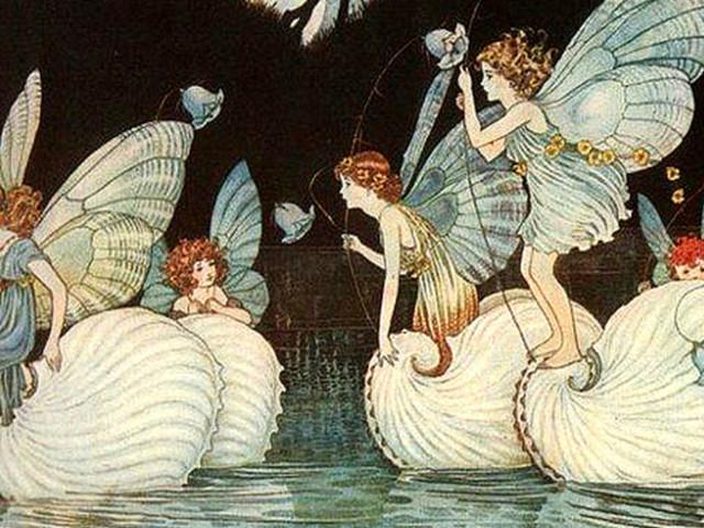 10 mythes et légendes sur des «petites personnes magiques» à travers le monde