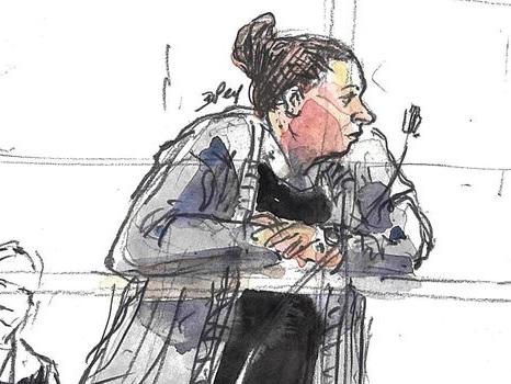 Commando de Notre-Dame: condamnée à 30 ans de réclusion, Inès Madani fait appel