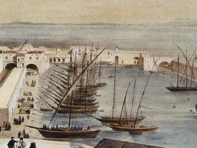 """Alger vengea Grenade : Piraterie et """"choc d'incivilisation"""" à Mare Nostrum"""