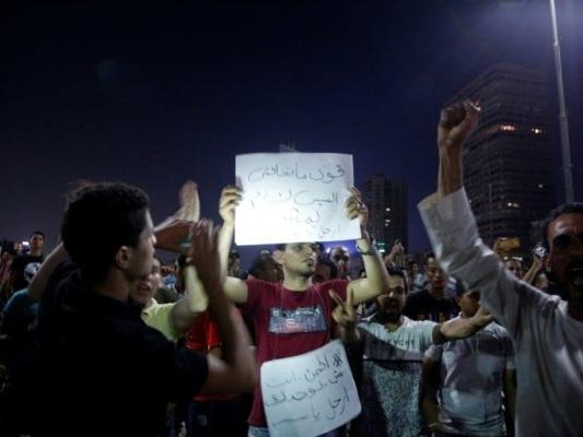 Egypte: affrontements lors de nouvelles protestations anti-Sissi à Suez