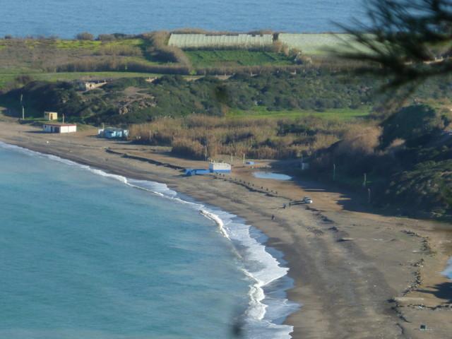 Port d'El Hamdania: Mégaprojet, lourde facture écologique