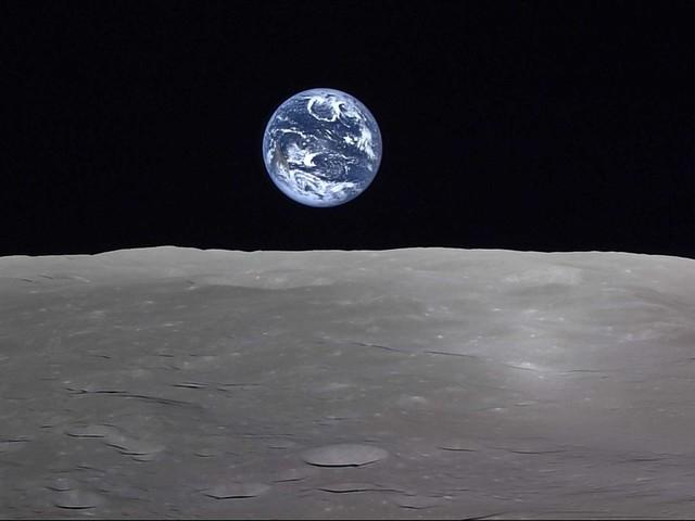 Pour explorer la Lune, la Chine renforce ses partenariats avec la Russie