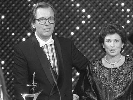Mort du journaliste Jean Lanzi, figure du petit écran