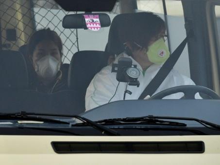 Coronavirus: le cafard des derniers étrangers coincés à Wuhan
