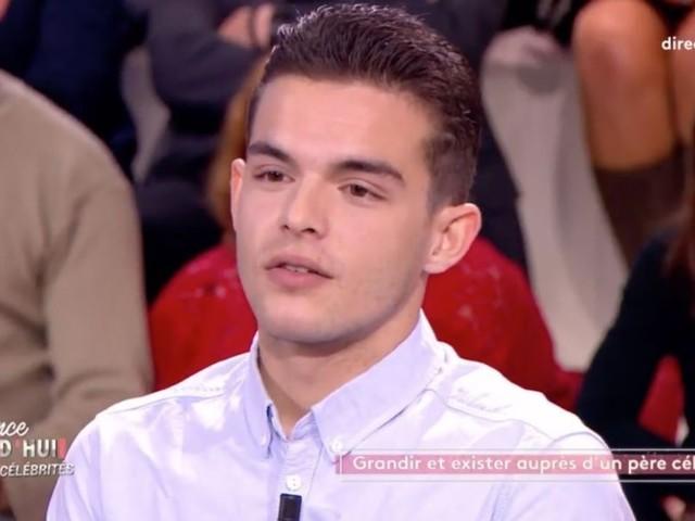 Julien Castaldi : découvrez comment il a appris la tentative de suicide de son père
