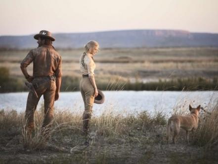 Sur la route des lieux de tournage en Australie
