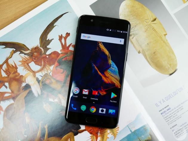 Tech'spresso : OnePlus 5, Pokémon GO et Google Photos