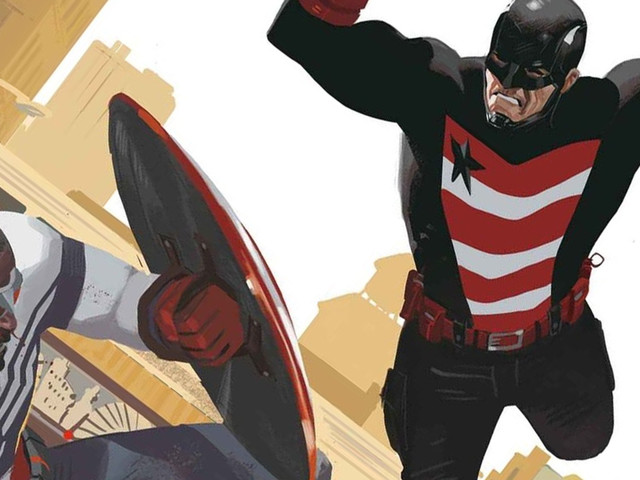 Bientôt trois, voire quatre, Captain America dans le Marvel Cinematic Universe ?