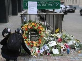 Attentats à Bruxelles: les terroristes visaient également d'autres cibles