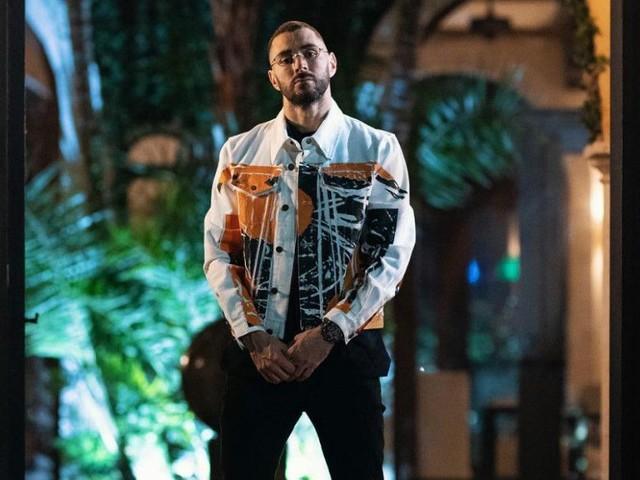 Amis rappeurs, voitures de luxes et famille, retour sur la vie de rêve de Karim Benzema