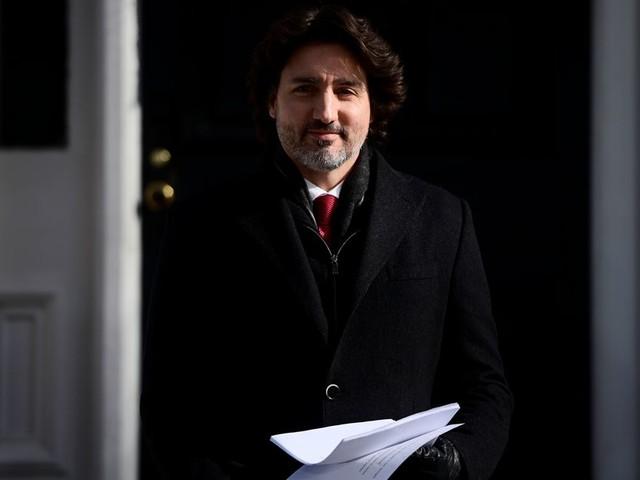 Armes à feu: Trudeau présente un projet de loi qu'il considère fidèle à ses engagements