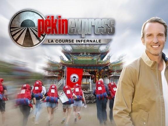 Quelle audience pour l'épisode 1 de «Pékin Express la course infernale» ?