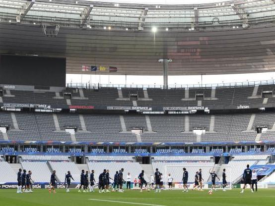 Tous sports - La vente du Stade de France conseillée par la Cour des comptes