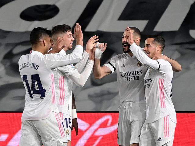 Espagne: Benzema et Zidane domptent le Barça et propulsent le Real Madrid vers le sommet