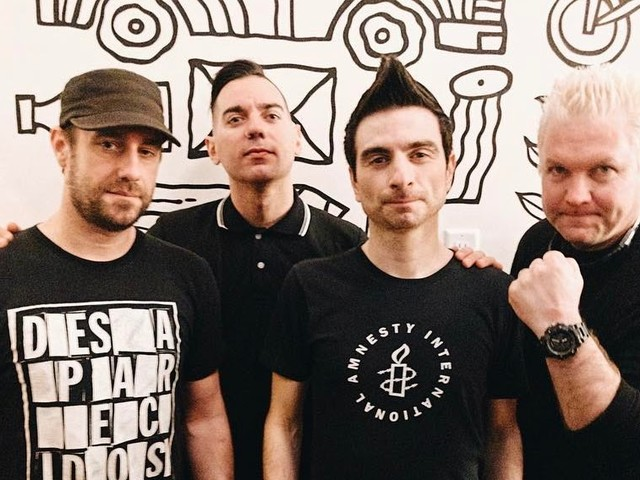 Anti-Flag : Finish What We Started (clip officiel)
