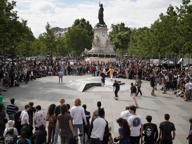 Voile dans l'espace public: et si l'on s'intéressait plutôt à l'espace public?