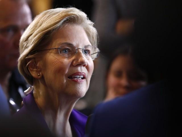 USA2020: Warren, et Trump, cibles des démocrates lors d'un débat