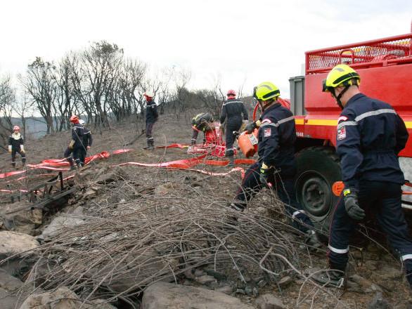 Des pompiers agressés à Mantes-la-Jolie obligés de laisser leur matériel sur place